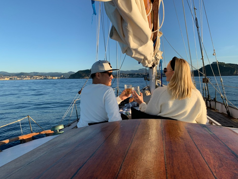 San Sebastian is Europe's most romantic city