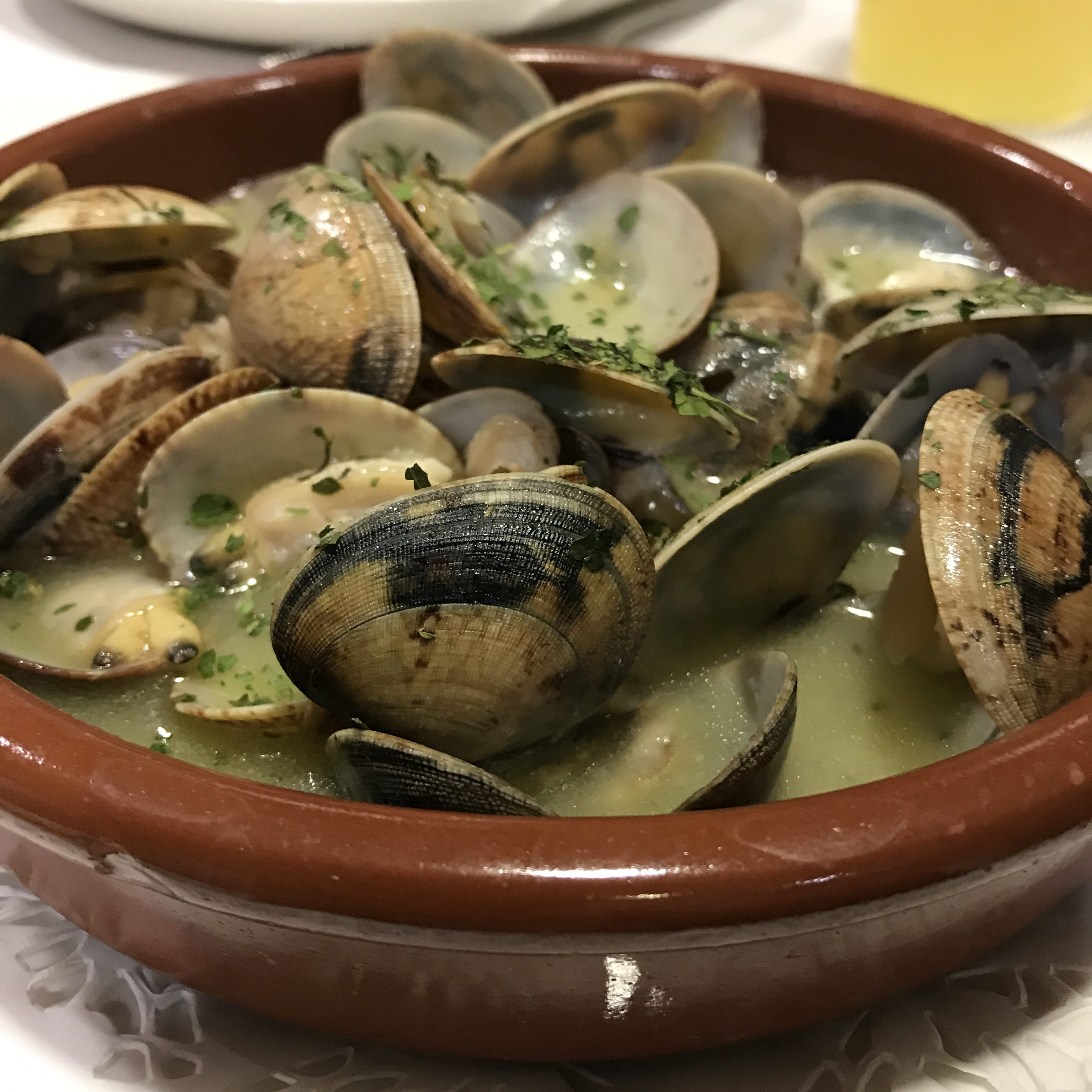 traditional Basque food recipes for free