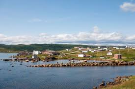 Red Bay whaling station