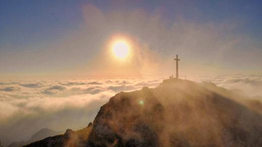 private hiking tours from San Sebastian