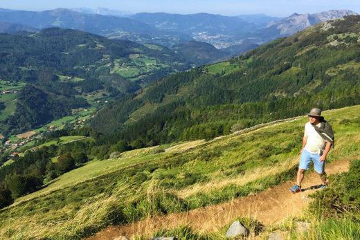 Mount Hernio Hike