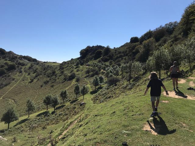Mout Adarra Hike