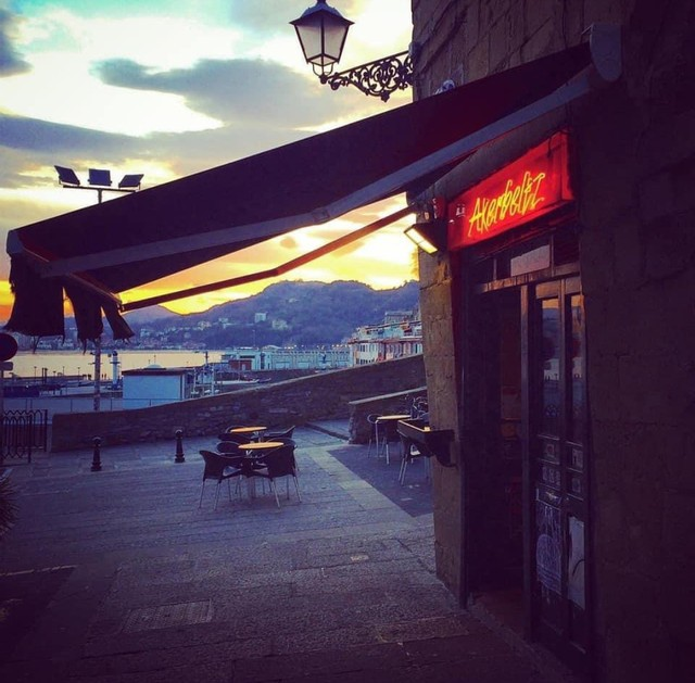 Best Bars in San Sebastian