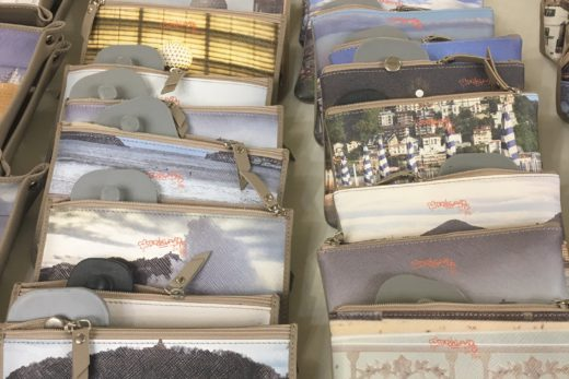 Boulevard 15 store in San Sebastian