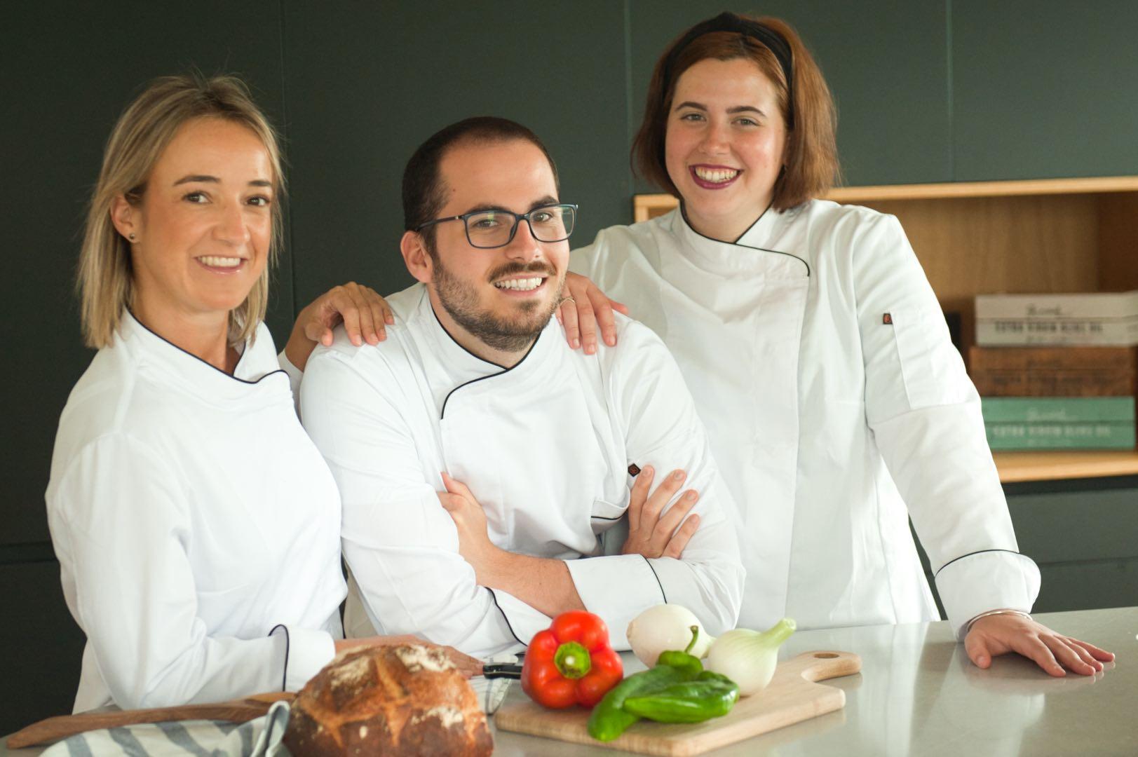 Goxo Cooking Studio Team