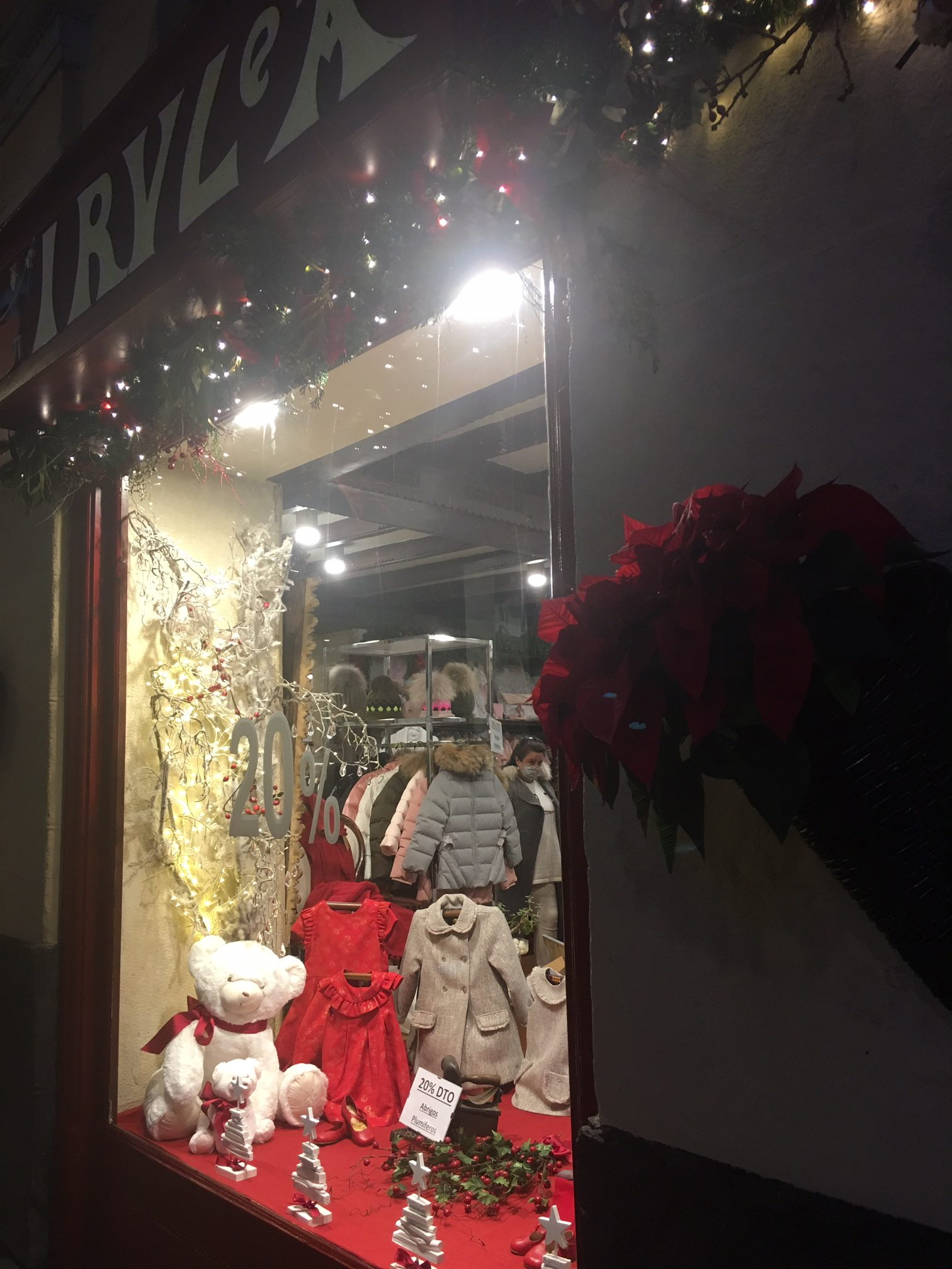 Irulea baby clothes in San Sebastian