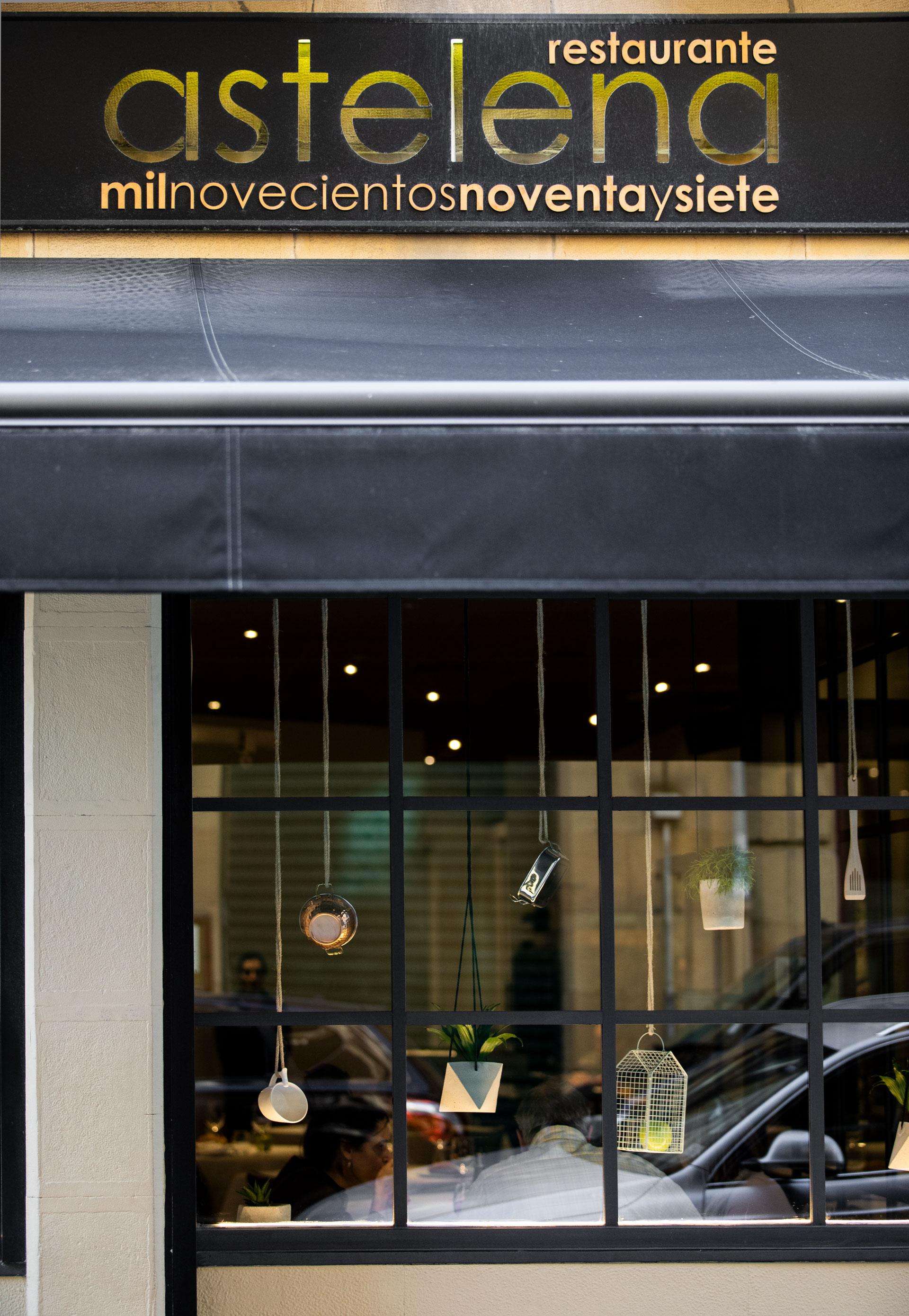 Best restaurant in San Sebastian