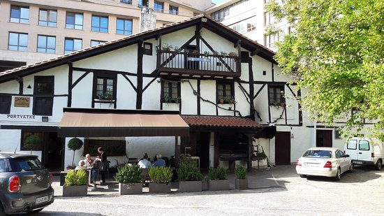 Best restaurants in San Sebastian