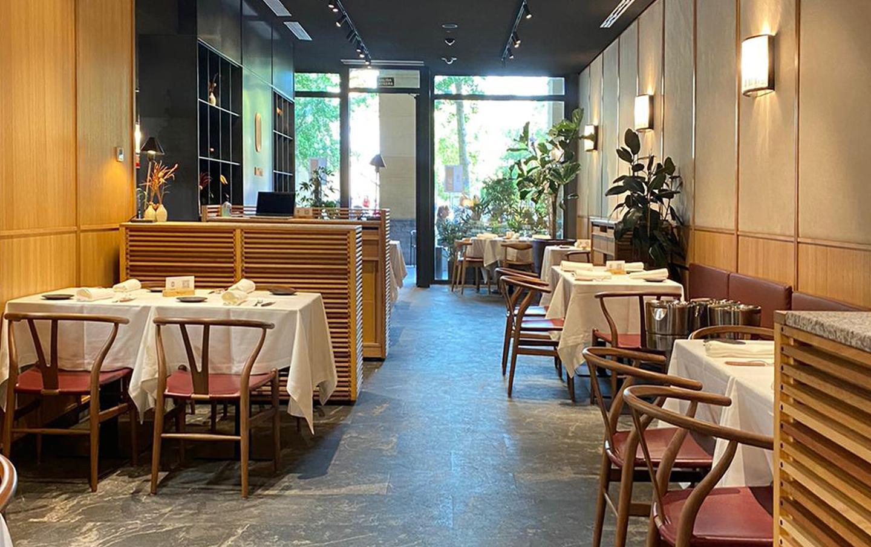 Best restaurants in San Sebastian