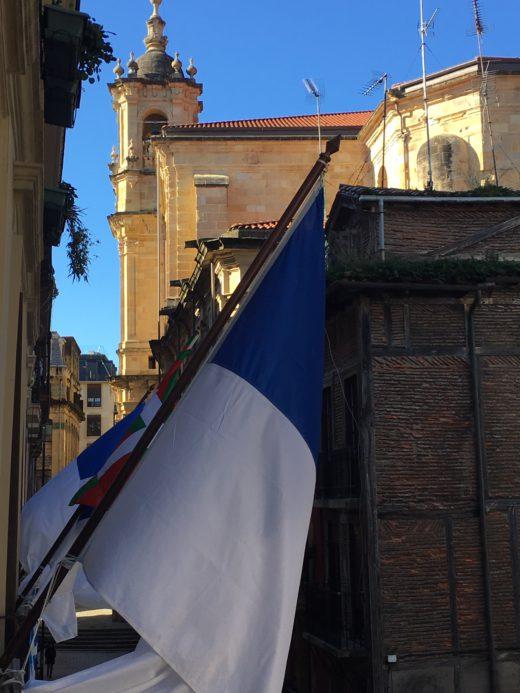 San Sebatian Day in San Sebastian