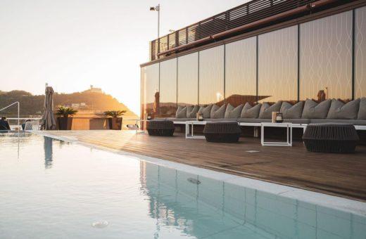 Best Boutique Hotels in San Sebastian