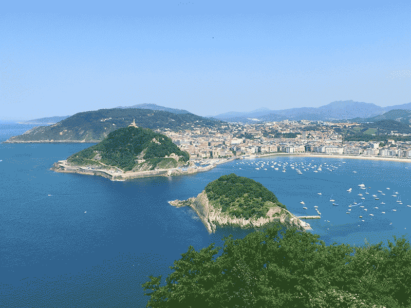 BASQUE TOURS, PRIVATE TOURS IN SAN SEBASTIAN & RIOJA WINE REGION
